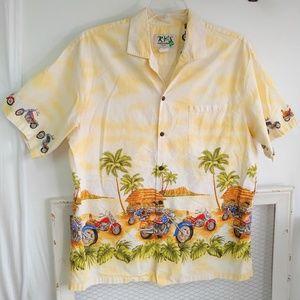 Ky's Authentic Hawaiian